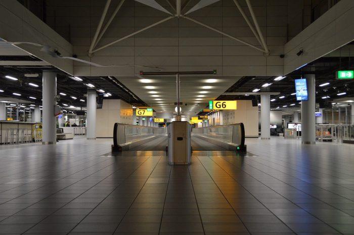 Taxi Utrecht Schiphol Airport